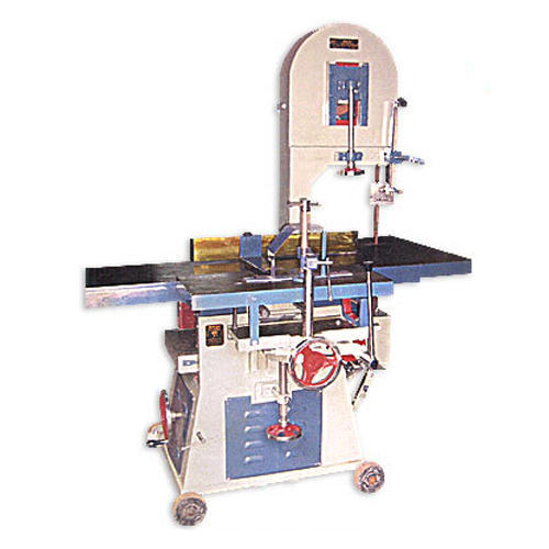 Woodworking Planer Attach Band Saw Machine At Rs 75000 Piece Wood