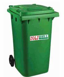 2 Wheeled Garbage Bin