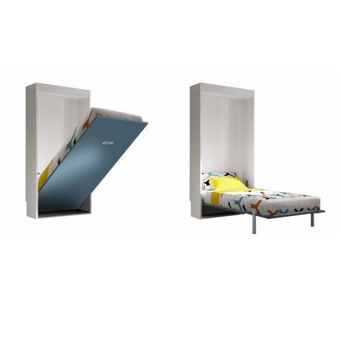 Double Bed Space Saving Bed Manufacturer From Ahmedabad