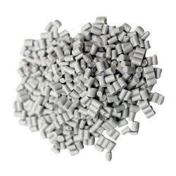 Reprocessed White PPO Granules