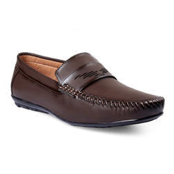 Male Leather Shoe