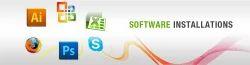 Software Installation Service for Mac/Windows
