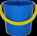 水桶和马克杯
