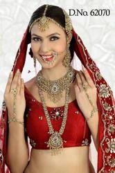 Full Bridal Set