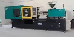 Horizontal Screw Type Injection Moulding - TS 80