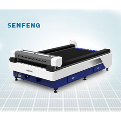 SF1326 Big Platform Laser Cutting Machine