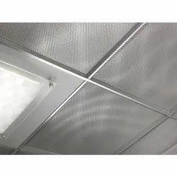 Metal False Ceiling Services