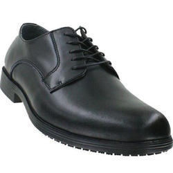 Black Official Shoes