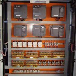 IP66 Electric Control Panel