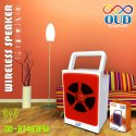 OD BT463FM Wireless Speaker