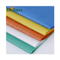 Colored PP Woven Fabric