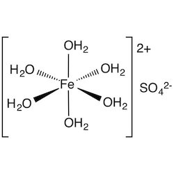 Ferrous Sulphate AR