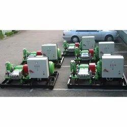 Jet Pump Services
