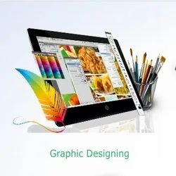 2 - 7 Days Graphic Designing Service, in Lucknow