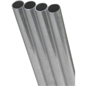 Stainless Steel No.4 Finish Tubes