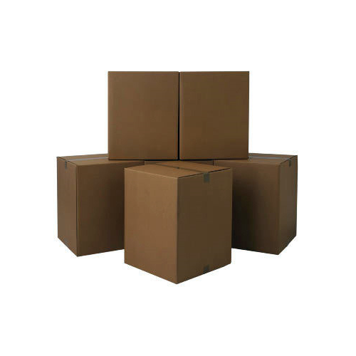 Customized Corrugated Boxes