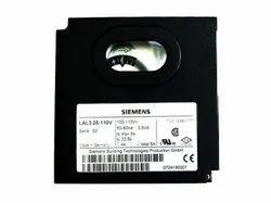 Siemens Burner Controller LAL 3.25,100-110 V