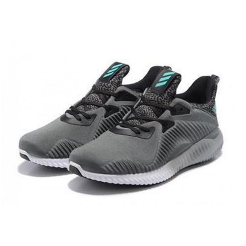 size 40 a00c3 e78f0 Adidas Alphabounce Gray Sport Shoes