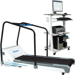 Allengers Treadmill Test (TMT) System