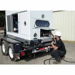 Diesel Generator Set Repair Service