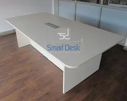 Luxury Meeting Table By Smart Desk