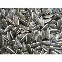 Black Sunflower Seed, For Agriculture, Packaging Size: 25 Kg