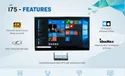 Finger Touch And Stylus Newline I75 Interactive Flat Panel