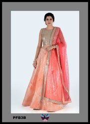 Sequence Work Party Wear Lehenga