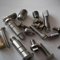 Nascent Monel Fasteners, Size: M10 To M100