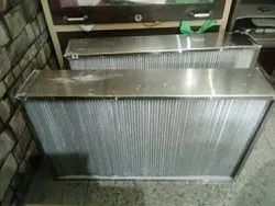 High Temperature HEPA Filter 400 oC