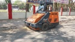 Heavy Duty Cleaning Machine