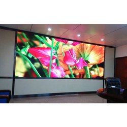 P4 Indoor Video Wall