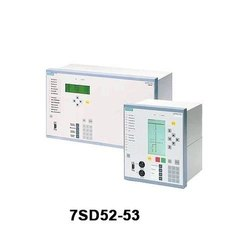 Differential Protection Relay