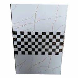 Check Printed Ceramic Wall Tiles, 5-10 Mm