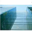 Glass Glazing & Fabrication Services