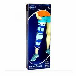 Knee Brace Knee Immobilizer Long 22