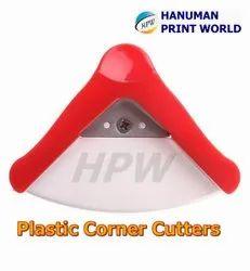 Plastic Corner Cutters