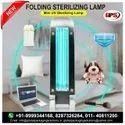 Uv Folding Sterilizing Lamp