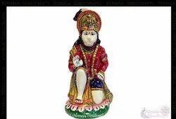 Resin Hanuman