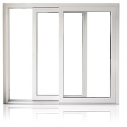 Winda Sliding uPVC Windows