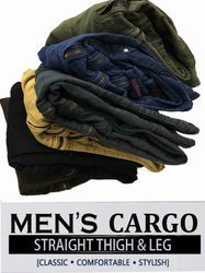 Men's Lycra Jeans