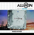 Allwin Electric GI Modular Switch Box