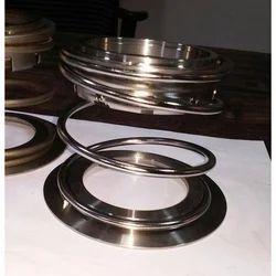 IR Compressor Seal