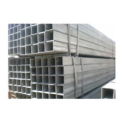 Mild Steel Square Hollow Pipes