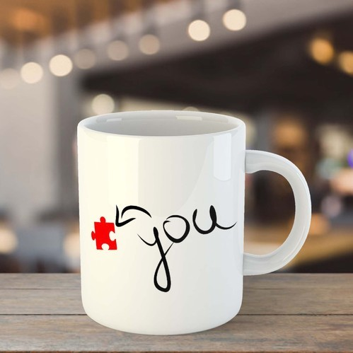 Offers Kraft White Custom And Personalized Mugs Coffee Mug For Office Hotel