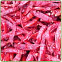 334 (s4) Sannam Dried Red Chilli Stemless