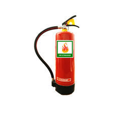 MAP50 4P Fire Extinguisher
