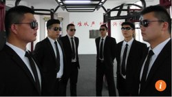 22-40 10 Personal Security Guard Service in Local Area
