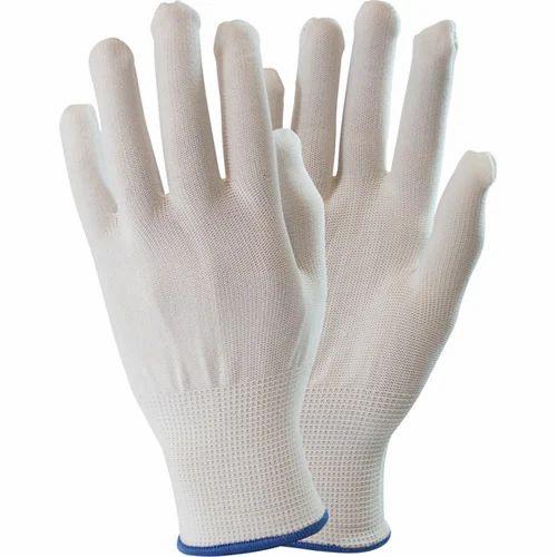 Cotton Hand Gloves 10 Gauge