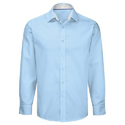 Men's Plain Formal Shirt